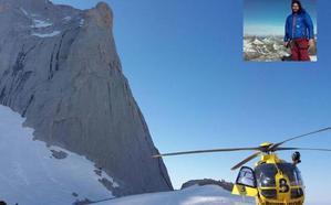 Picos de Europa se tiñe de nuevo de luto con la muerte de un alpinista madrileño en el pico Urriellu