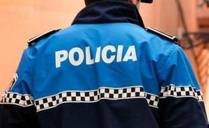 La Policía Local detiene a un hombre en León mientras agredía a una mujer en presencia de una menor