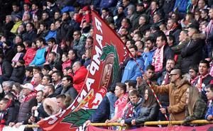 1.500 entradas para el Oviedo y precios a la mitad para los socios