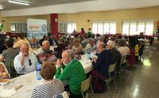 La Robla acoge el XII encuentro de voluntariado de Alzhéimer