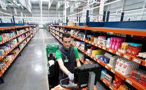 Mercadona pilota un gran proyecto de compra online que extenderá a todas las provincias