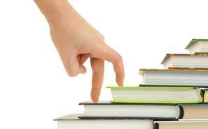 La producción de libros se recupera de la crisis