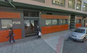 El PSOE habilita en su sede un aula de estudio abierta para los estudiantes leoneses