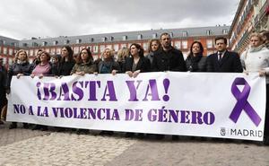 Los 200 millones del pacto de violencia de género estarán en los Presupuestos