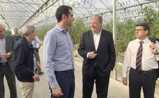 Silván traslada a Almería las bonanzas de la Capitalidad Gastronómica «como escaparate al mundo»