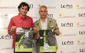 Cerca de 200 escaladores participarán este fin de semana en una competición en 'La Nave'