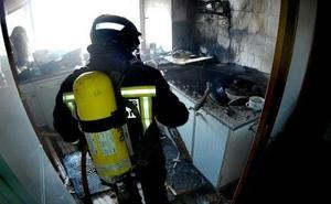León es la provincia de la Comunidad que mayor número de incendios de viviendas registró en 2017