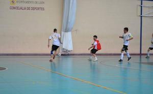 La selección de Castilla y León, campeona del I Torneo Unificado de Asprona