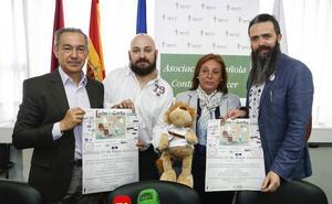 San Marcelo será una gran peluquería solidaria este domingo con 'León te corta'