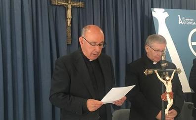 La diócesis de Astorga nombra a un nuevo vicario judicial