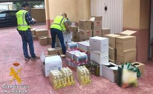 Detenido el responsable de una ONG de Almería por exigir favores sexuales a cambio de alimentos