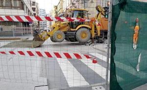La UPL exige agilizar las obras de Ordoño, cuyo resultado prevé «decepcionante»