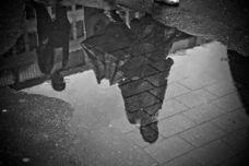 La Aemet activa la alerta amarilla por lluvias intensas y tormentas en León