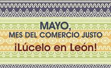Una cata para que el comercio justo «conquiste» León