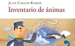 La Fundación Antonio Pereira presenta en Ponferrada el libro 'Inventario de ánimas'