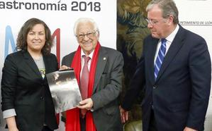 León será la 'capital de la tercera edad' con la celebración a nivel nacional del Día de los Abuelos