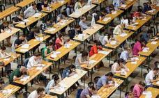 El 30 de mayo se celebran las pruebas libres para la obtención del Título de Graduado en ESO en León