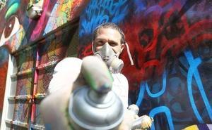 El museo busca grafiteros