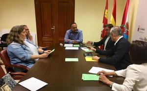 Los médicos del medio rural de la comarca del Bierzo irán a la huelga indefinida en el mes de julio