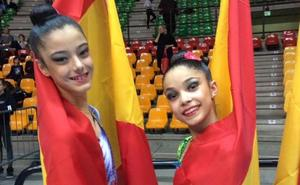 Olatz Rodríguez y Paula Serrano, con «opciones» en el Europeo