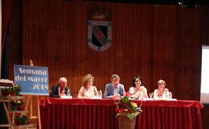 Valencia de Don Juan inaugura una semana llena de actividades de bienestar y ocio para los mayores