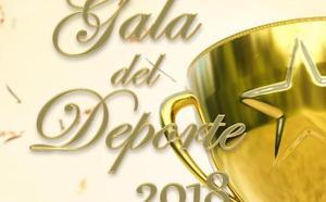 Las Escuelas Deportivas cierran mañana el curso con una Gala del Deporte en la que participarán 700 niños
