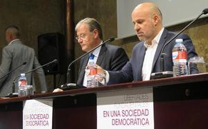 Jueces para la Democracia clama en León contra el «peligroso retroceso» en la libertad de expresión