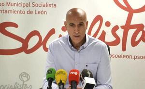 El PSOE insiste en una reducción del IBI a las familias numerosas de la ciudad