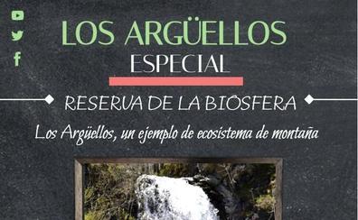 Reserva de la biosfera Los Argüellos