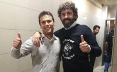 Emilio Vega, el 'arquitecto' leonés del ascenso del Huesca