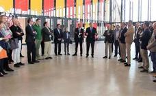 El CEL ve en el Palacio de Exposiciones «un motor para dinamizar la economía y la actividad» de León