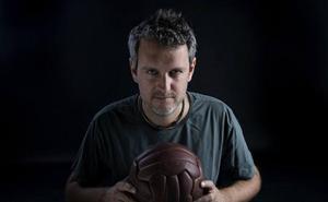 Rafa Pons: «Tengo hambre de balón y de León»