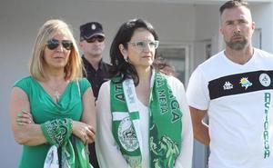 Sagrario tratará de seguir al frente del Atlético Astorga