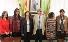 Celebrada la toma de posesión del equipo decanal de la Facultad de Educación de la ULE