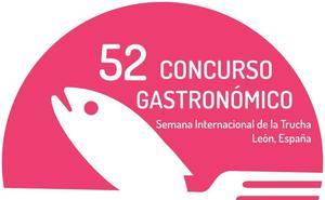 La 52 edición del concurso gastronómico de la trucha, el 4 de junio en el Palacio de los Guzmanes