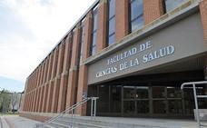 Los alumnos de la Facultad de Ciencias de la Salud se gradúan en León y Ponferrada