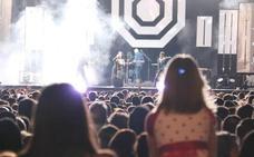 UPL sugiere un cambio en la ubicación de los conciertos de las fiestas de León por seguridad ciudadana