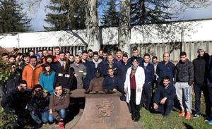 La Escuela de FP de La Robla reedita un final de curso repleto de grandes resultados