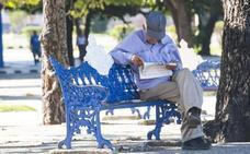 Los pensionistas de León recibirán en julio una 'extra' de 75 euros de media
