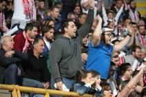 Si fuiste al Cultural vs Oviedo, búscate (3)