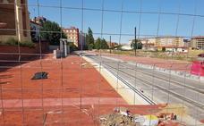 Ciudadanos espera que Adif «cumpla y ceda» a León el entorno de Feve «en perfecto estado»