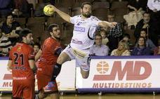 Carrillo regresa al Abanca Ademar