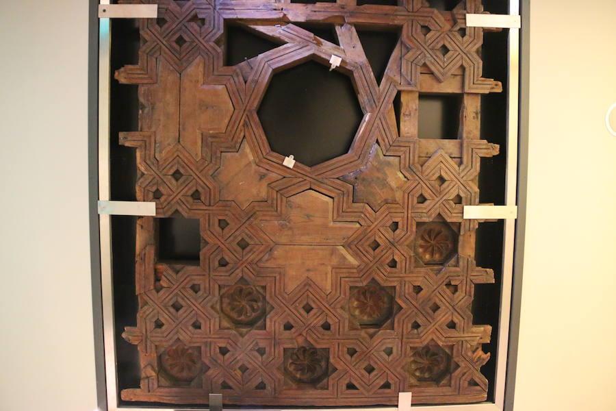 La pieza del mes en el Museo de León