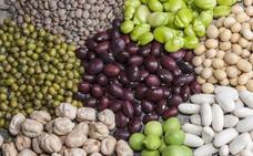 La siembra de leguminosas se dispara un 87,4% en los últimos cinco años en Castilla y León