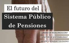 El PSOE de Villaquilambre organiza una charla sobre el futuro de las pensiones
