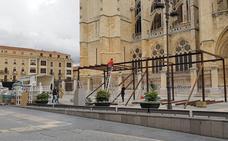 La Catedral arropa a 'Masterchef'