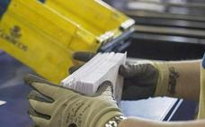 La plantilla de Correos convoca paros de dos horas y una concentración en San Francisco en defensa del servicio postal público