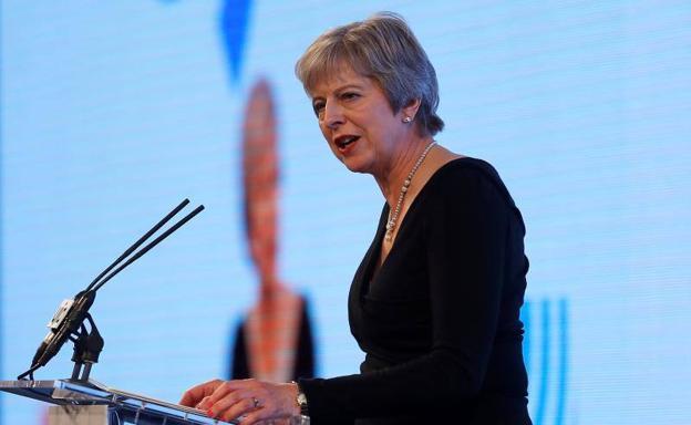 La resolución del Brexit se retrasa hasta noviembre