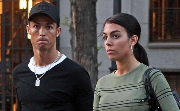 Murió el suegro argentino de Cristiano Ronaldo - Deportivo