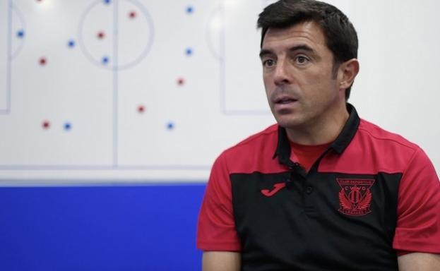 Mauricio Pellegrino deja de ser el entrenador del Leganés — Oficial
